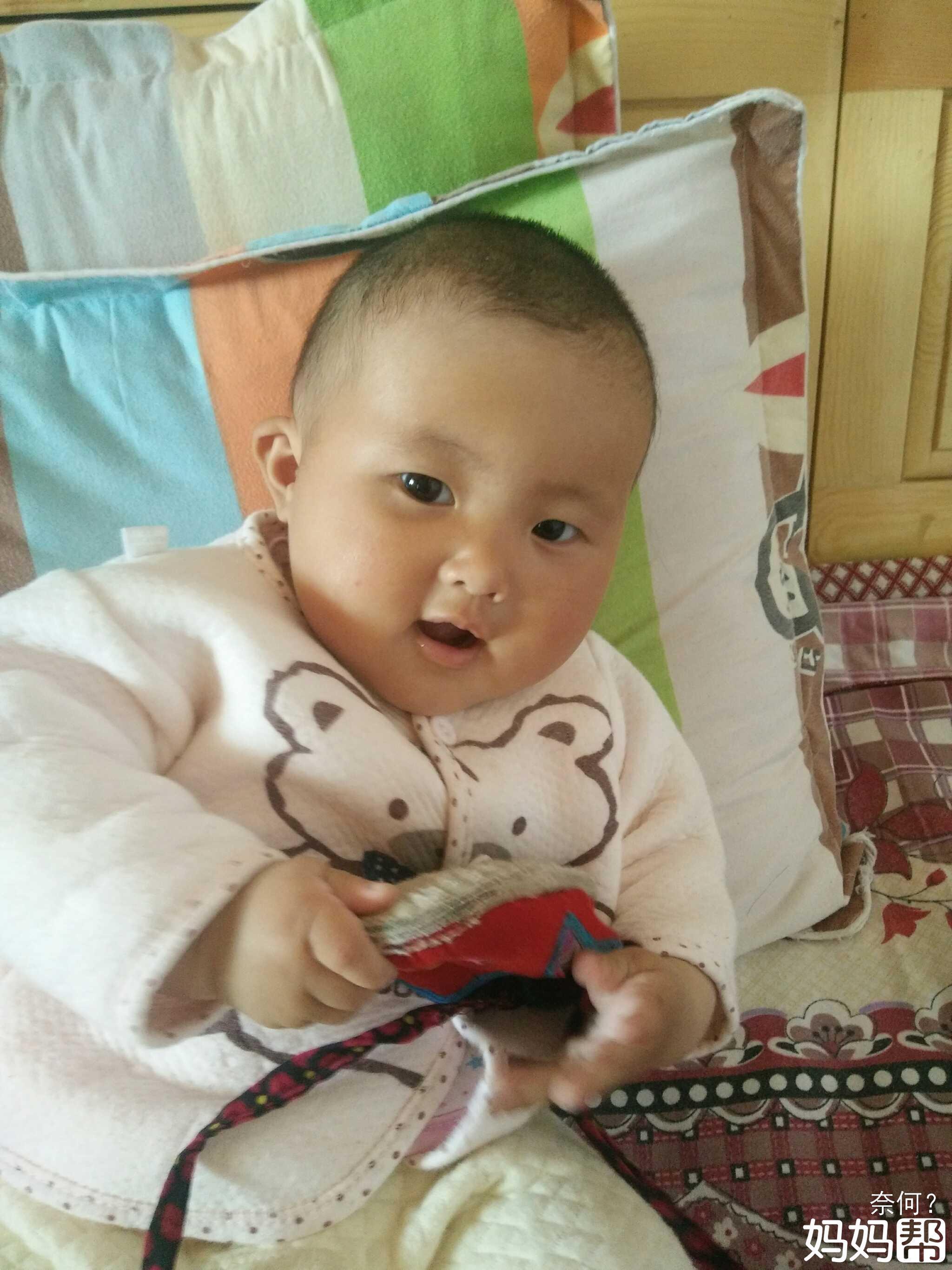 六个半月宝宝每次喝多少奶粉