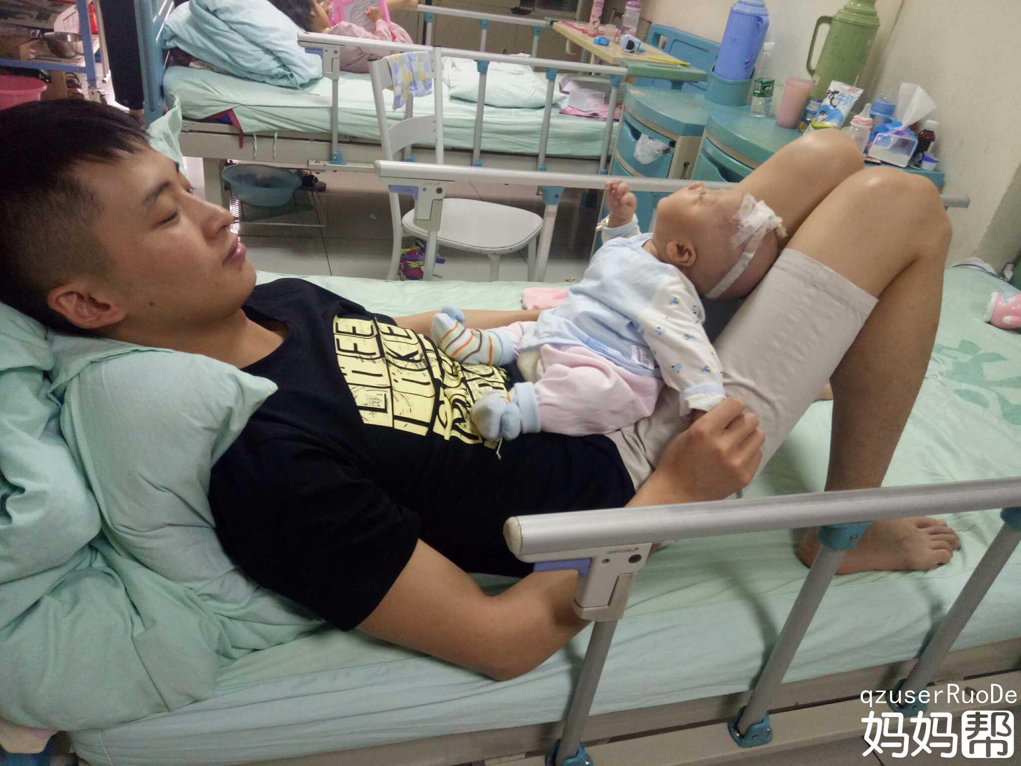 宝宝肺炎一直咳,反反复复,一直有痰,该怎么办