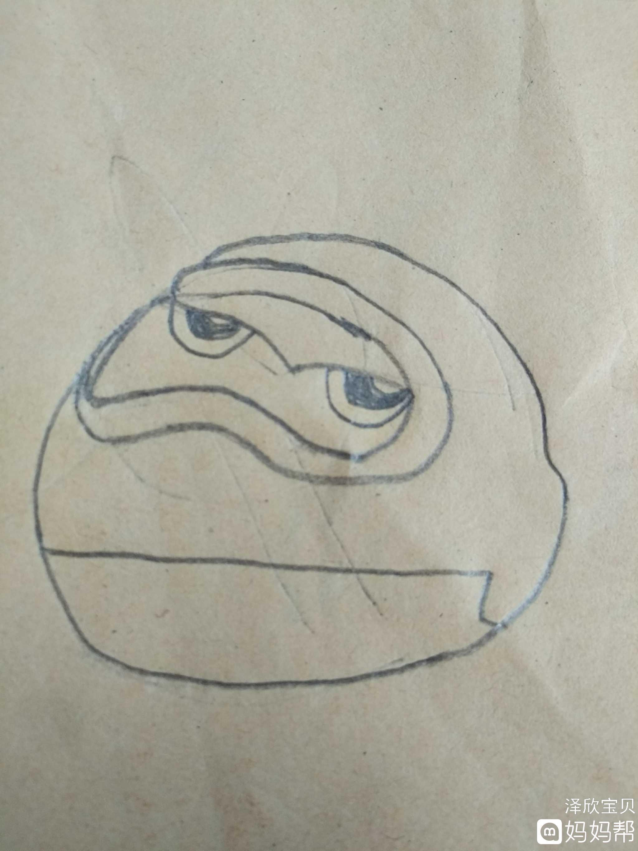 超级飞侠乐迪的简笔画步骤汇总如下:  第一步:准备好纸和笔,还有