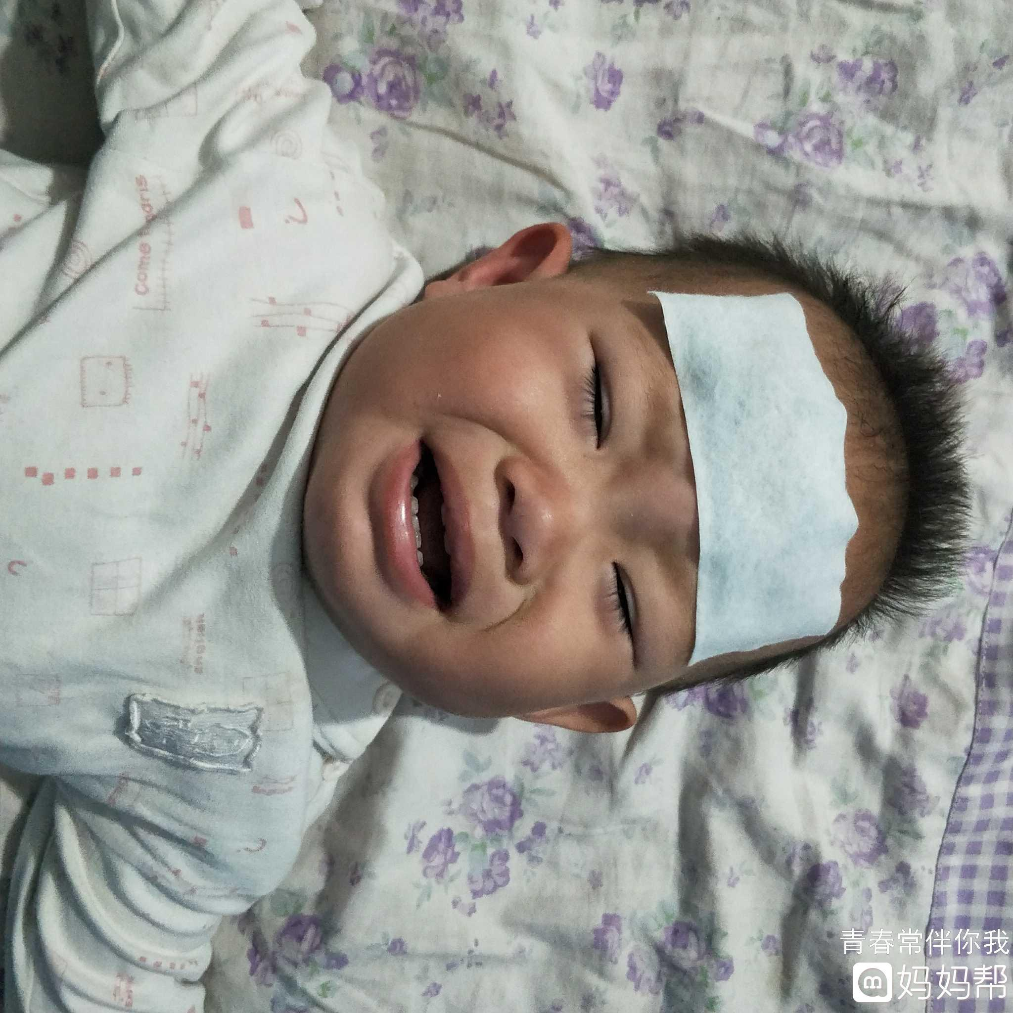 2岁孩子反复发烧是什么原因?