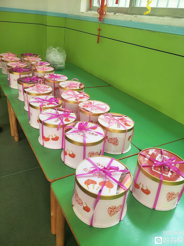 中秋节幼儿园的活动