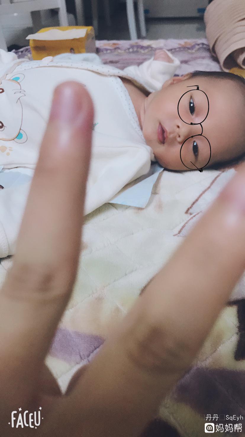 我的小宝贝图片