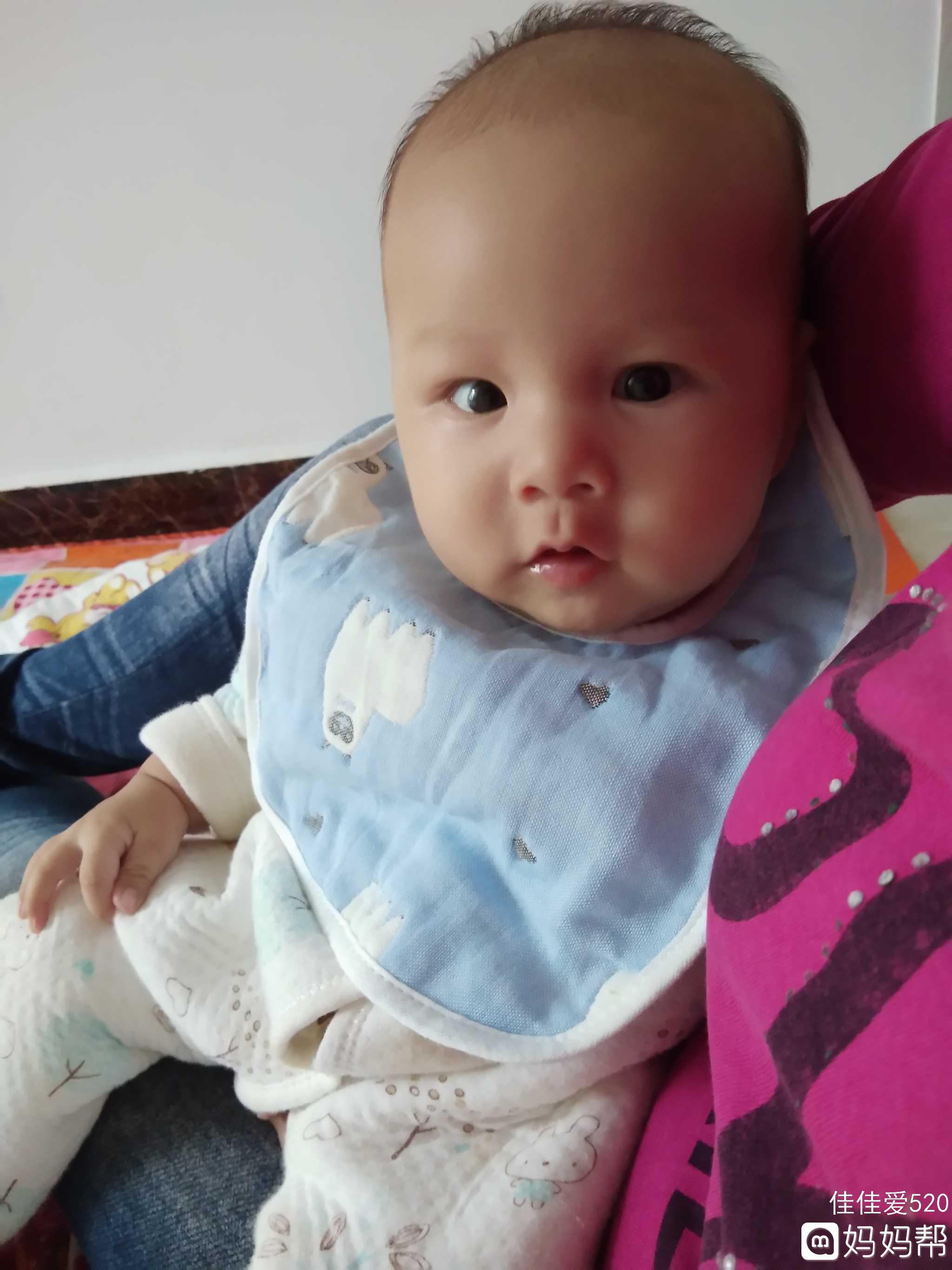 【有奖活动】 呵护新生儿娇嫩肌肤的贴心标配