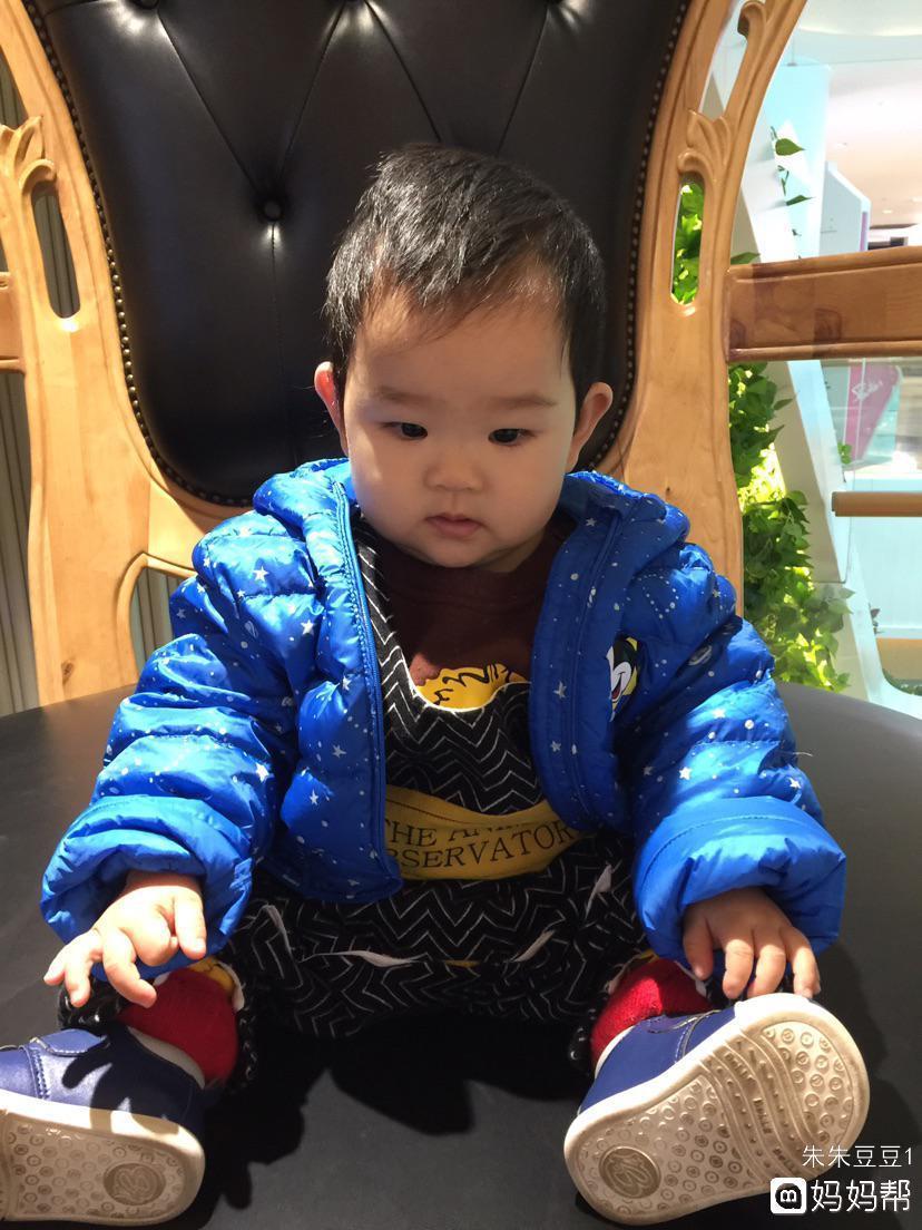 【晒我家头型之视频】+发型的新宝宝披肩发怎么卷宝宝教学图片