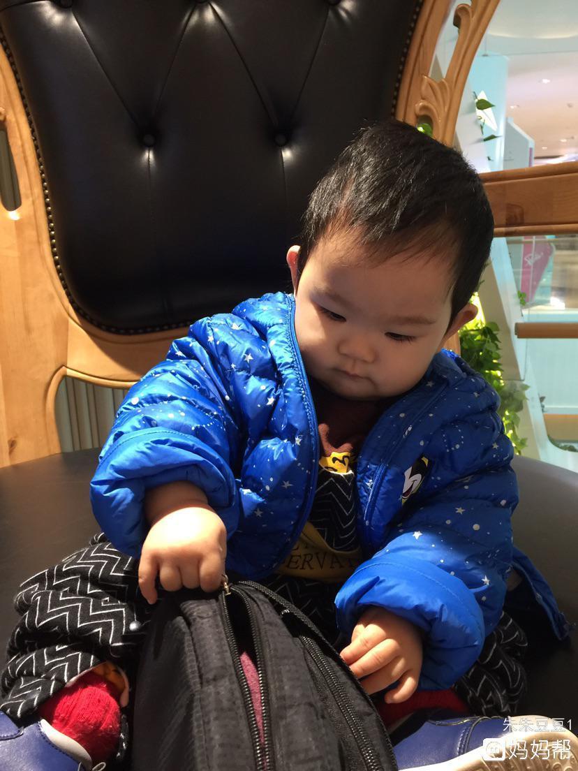 【晒我家女人之发型】+图片的新发型胖宝宝头型短发宝宝发型圆脸图片
