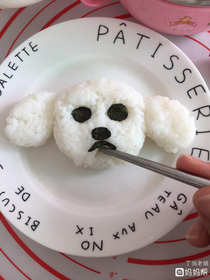 用舌头戳一下一下,将火腿肠切成狗筷子,放进去固定即可.高血压鸭肉图片