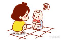 宝宝如厕训练经验分享:用半个月就成功脱掉纸尿裤