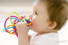 宝宝磨牙期,这样的玩具才好啃