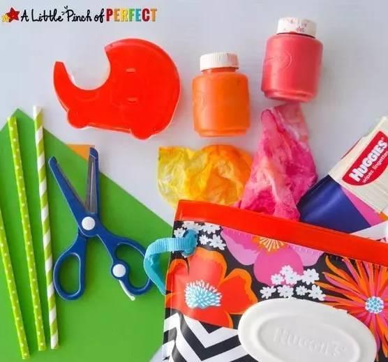 幼儿园母亲节手工制作,立体爱心花束贺卡手工!