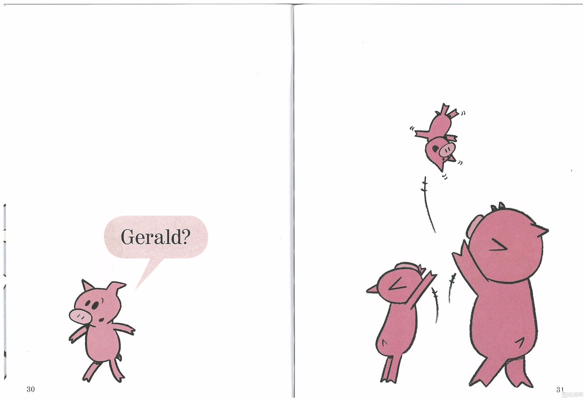 看图猜动物英语