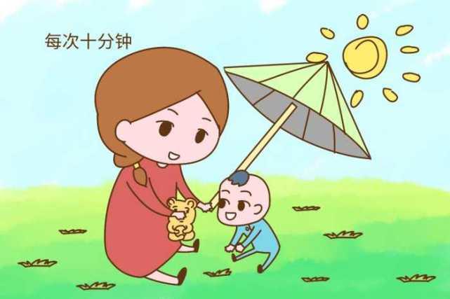 那么这个时期的宝宝还特别小,出门的时候一定要小心,那么都有哪些注意