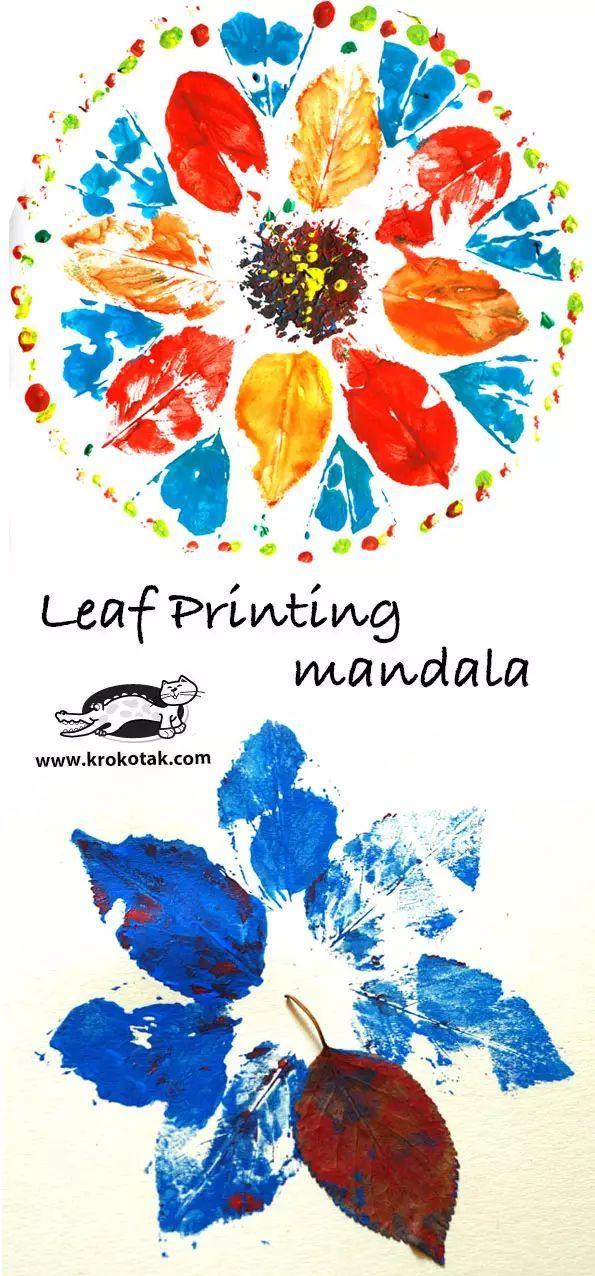 准备材料:画纸,水粉,枫叶,颜料,刷子  制作步骤:将画纸用水粉晕染.