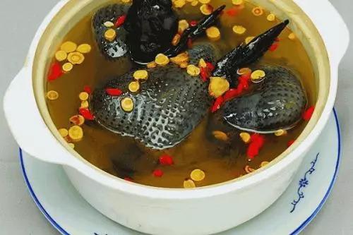 常喝吃法百病消!补气圣品头部黄芪多多,但这三种人不宜喝!鳄鱼皮黄芪图片