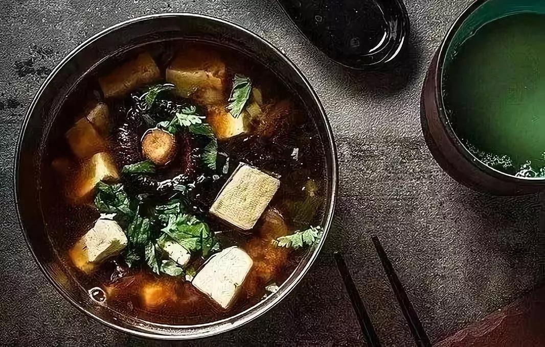 """豆腐和它是天生一对,一起吃堪称""""钙王"""",医生都说好!"""