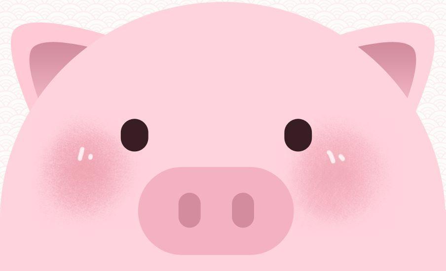 在温州的传统文化中,金猪宝宝不仅是可爱的象征,更是富贵,幸福安康的